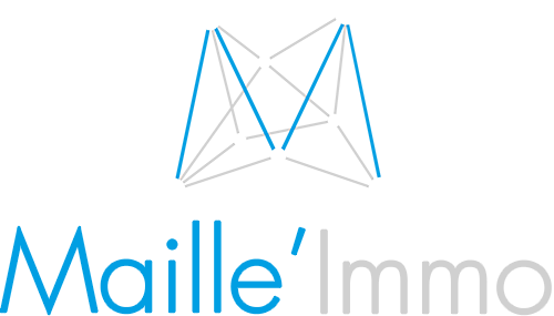 logo maille immo