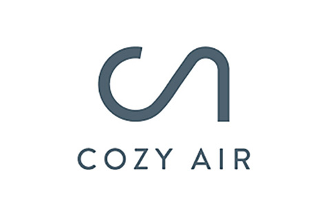 logo cozy air