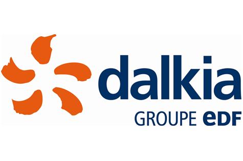 Logo de Dalkia
