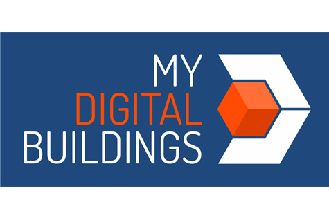 logo my digital buildings